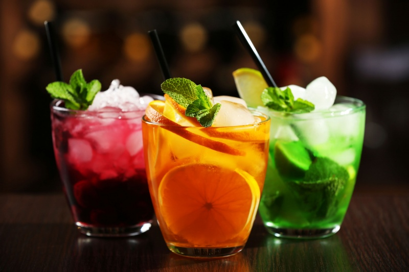 All articles about cocktails for Good alcoholic mixed drinks