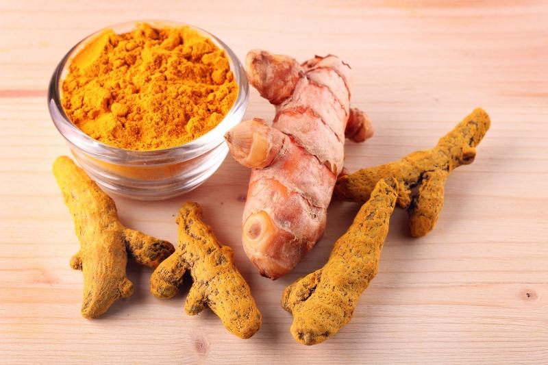 Natural anti-inflammatories