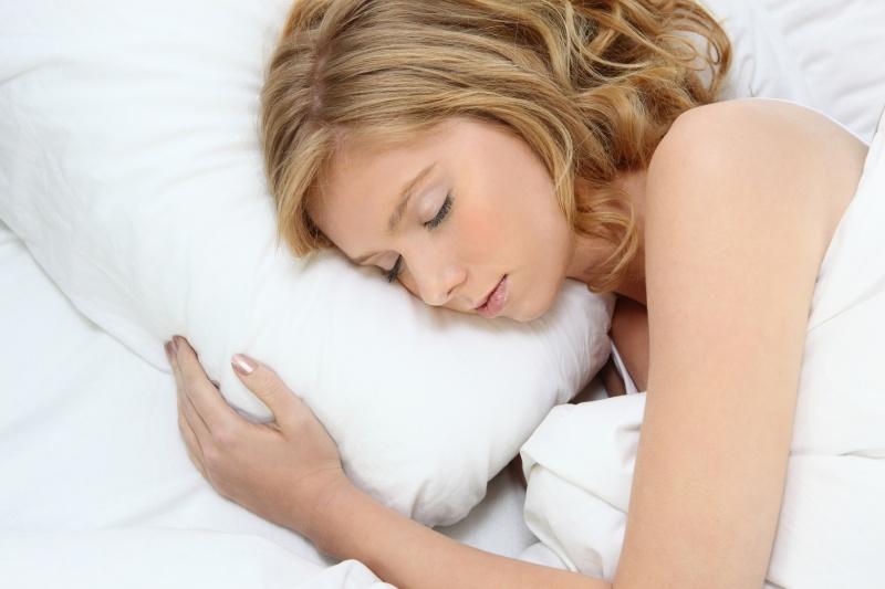 20 tips to sleep better
