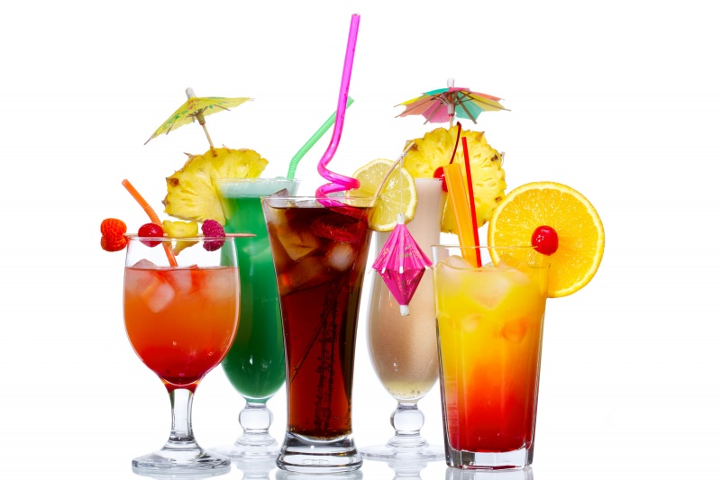 Most popular drinks for Good alcoholic mixed drinks