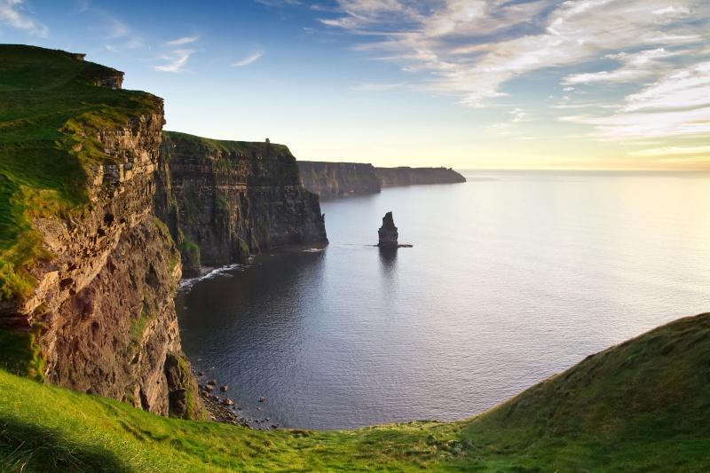 Natural wonders Ireland